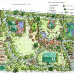 Как расставить осенние акценты в саду при помощи плодовых растений?